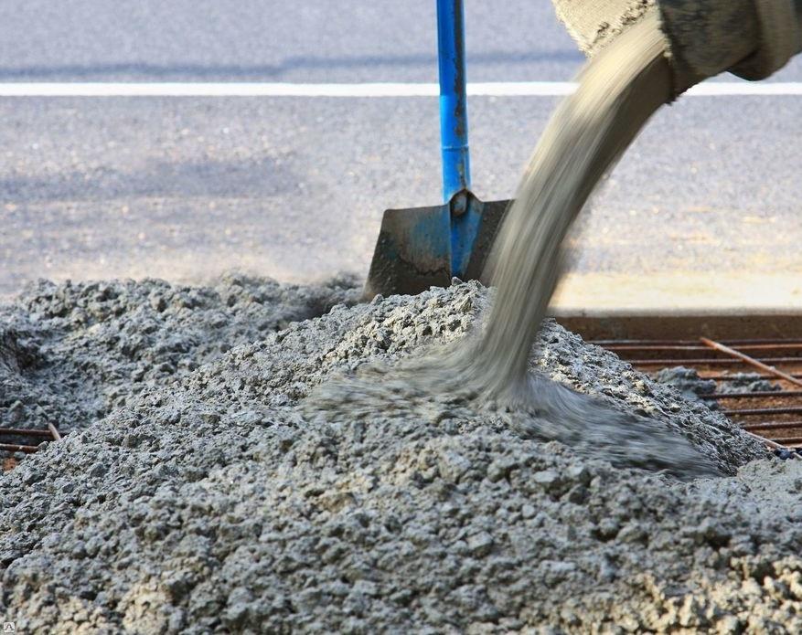 Группа бетон раствор бетона купить в пскове